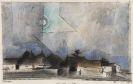 Lyonel Feininger - West Deep an der Rega