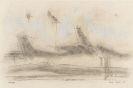 Lyonel Feininger - Motif aus Connecticut