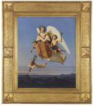 Detlev (Ditlev) Conrad Blunck - Allegorie des Sonntags