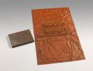 Joseph Beuys - Magnetischer Abfall (4 Teile)