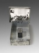 Joseph Beuys - Enterprise 18.11.1972, 18:5:16