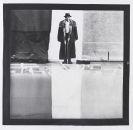 Joseph Beuys - Fotografie von Lothar Wolleh: Joseph Beuys im Moderna Museet, Stockholm