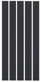 Charlton, Alan - 5 Vertical Parts