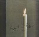 Gerhard Richter - Kerze I