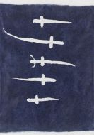 Jan Fabre - Swords, Crosses and Daggers II