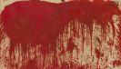 Nitsch, Hermann - Malaktionsrelikt, Wiener Sezession