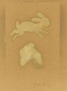 Joseph Beuys - Goldhase
