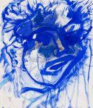 Sam Francis - Untitled (SF80-1181)