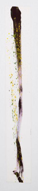 Sam Francis - Untitled (SF86-013)