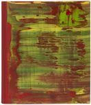 Gerhard Richter - War Cut II