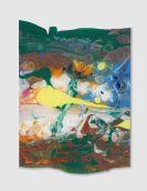 Gerhard Richter - Abdallah