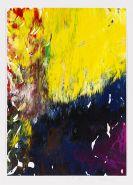 Gerhard Richter - Ohne Titel (11.05.2008)