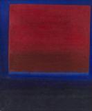 Rupprecht Geiger - OE 306/59 (Rot-Blau)