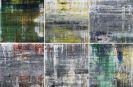 Gerhard Richter - Cage I-VI