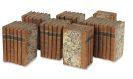 James Sowerby - English botany. 36 Bände
