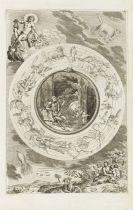 Sandrart, Joachim von - Iconologia deorum