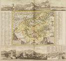 Schenk, Peter - Neuer sächsischer Atlas
