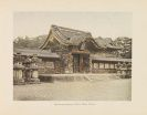 - Ogawa, Famous castles and temples in Japan, Tokio around 1890, first edition