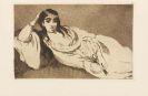Edmond Bazire - Manet, Paris 1884