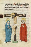 Manuskripte - Missale. Lateinische Pergamenthandschrift.