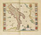 Willem Janszoon Blaeu - Theatrum orbis terrarum sive Atlas novus. Pars tertia