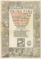 Plinius Secundus, Gaius - Opera