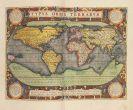 Ortelius, Abraham - Theatrum orbis terrarum