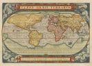 Abraham Ortelius - Typus orbis terrarum