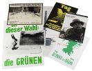 Beuys, Joseph - Sammlung von Fotografien, Grafiken und Plakate
