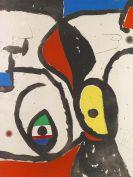 Joan Miró - Pierre philosophale