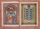 - Evangelienbuch von Echternach