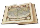 Abraham Ortelius - Theatrum orbis terrarum