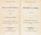 Georg Wilhelm Friedrich Hegel - Grundlinien der Philosophie des Rechts