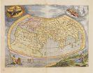 Claudius Ptolemaeus - Tabulae geographicae orbis terrarum