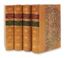 William Martin Leake - Travels in Northern Greece. 4 Bände