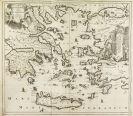 Olfert Dapper - Description exacte des Isles de l'Archipel