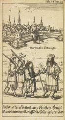 Hans Jakob Christoffel von Grimmelshausen - Abentheuerlicher Simplicissimus