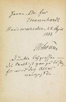 Theodor Storm - Gedichte