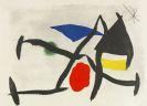 Joan Miró - Cantic de sol (Franz von Assisi)
