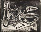 Picasso, Pablo - Le Homard (Der Hummer)