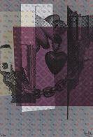 Polke, Sigmar - S.H. - oder die Liebe zum Stoff, 2000