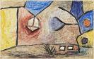Paul Klee - Landschaft B. L.